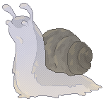 Snail Friend by 4pawedplayer