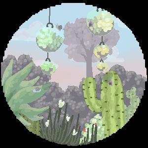 Snail Utopia Pixel- Free To Use