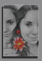 Sister by DloriTA