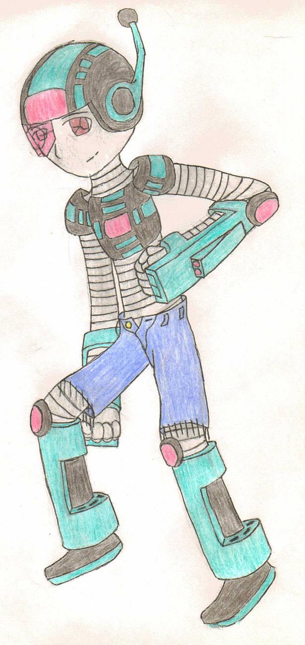 Rob Command Gear
