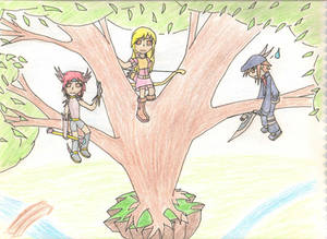 LSoD In a Tree