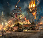 Twisted Metal - Carnival Of Carnage