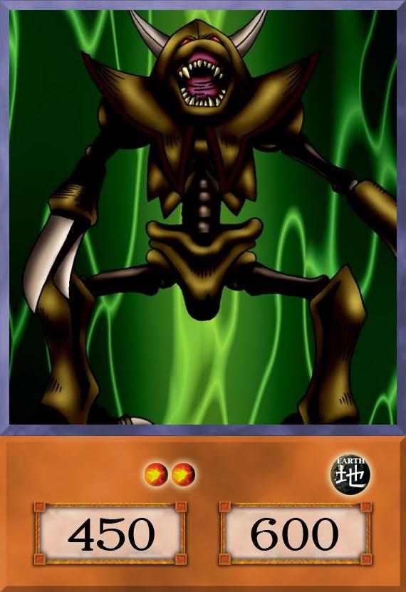 Man Eater Bug by REDVAMPIRE120652