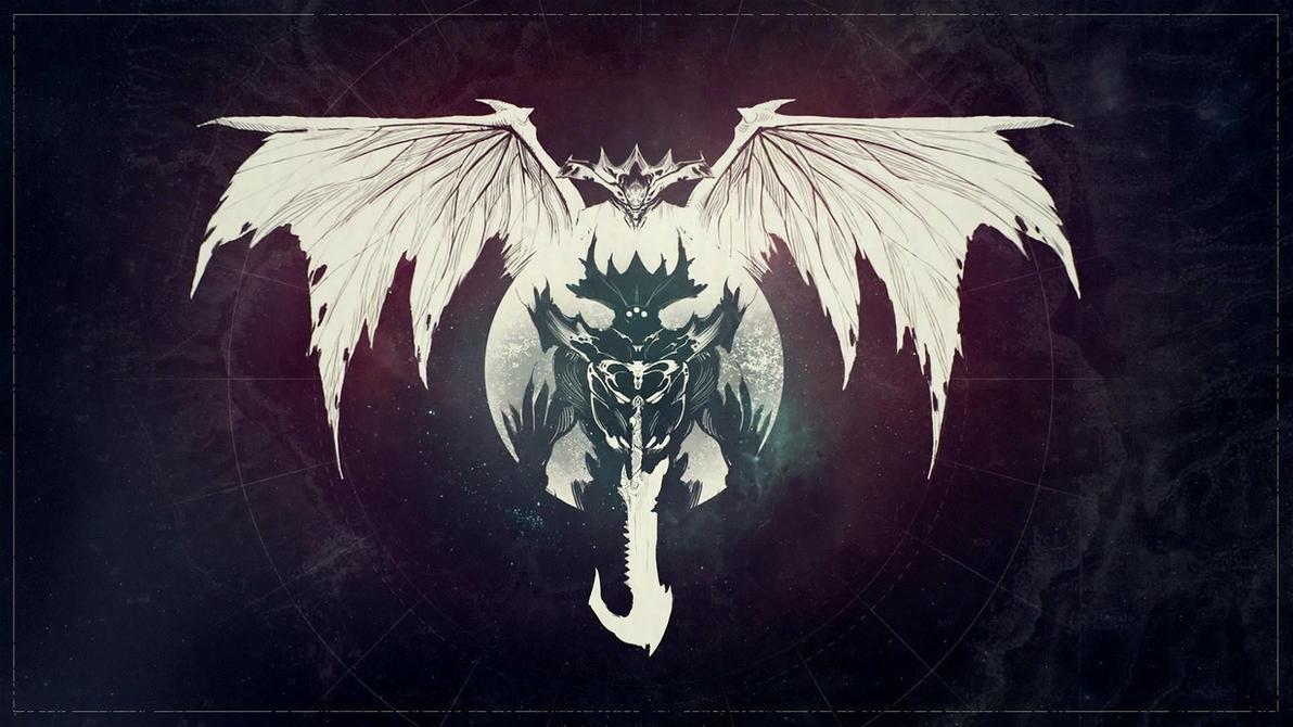 Oryx, The Taken King by REDVAMPIRE120652