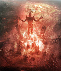 Overlord Of Hell