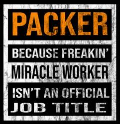 Top Packer