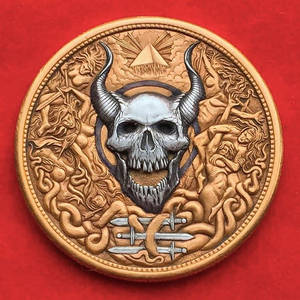 Coin Of Sin