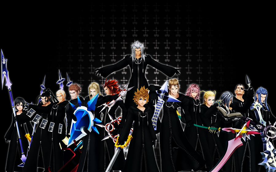 True Organization XIII.png