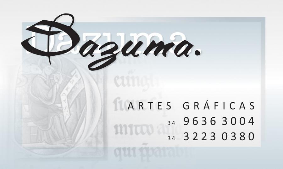 Meu logo atual by DAZUMA