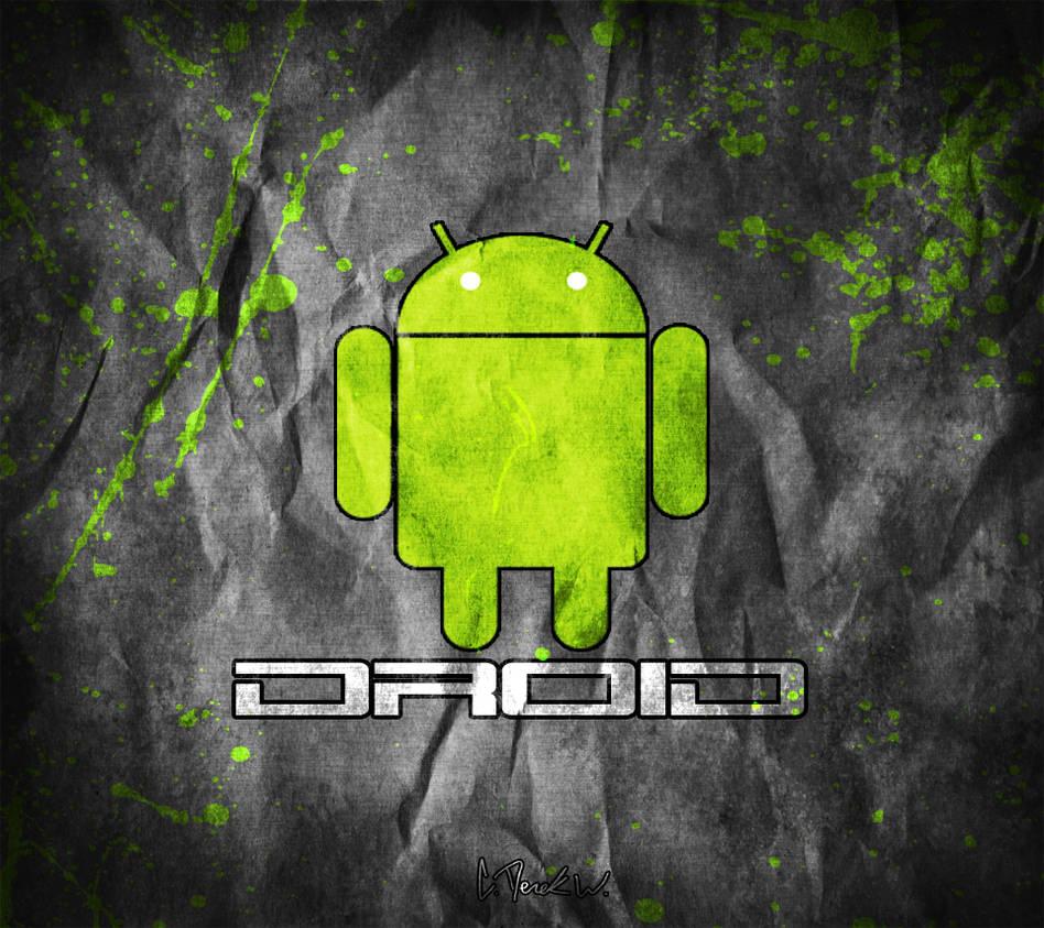Droid - Android Wallpaper by cderekw ...