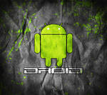 Droid - Android Wallpaper
