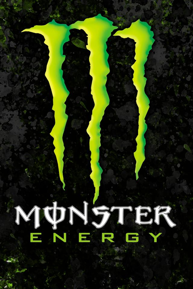 Monster IPhone 4 Wallpaper By Cderekw On DeviantArt