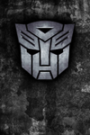 Autobot iPhone 4 wallpaper