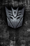 Decepticon iPhone 4 Wallpaper