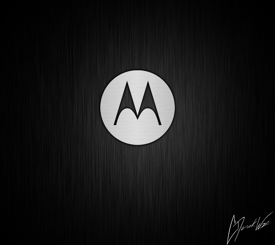 Logo droid x wallpaper by cderekw on deviantart moto logo droid x wallpaper by cderekw voltagebd Image collections