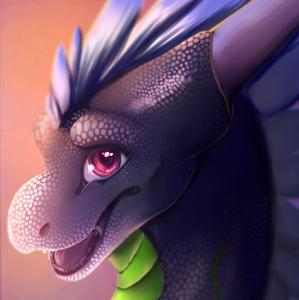 HowlerDragon's Profile Picture