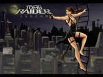 Tomb Raider Empire Contest - Japan
