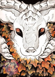 Gogoat by Idlewings