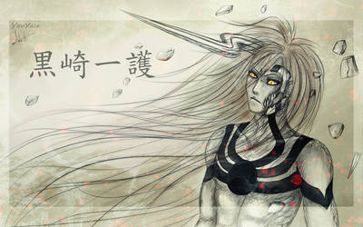 Ichigo: Shattered Mask