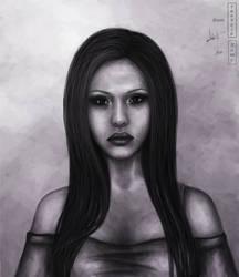 Ramona - Portrait