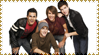 Big Time Rush Stamp by supersarah089