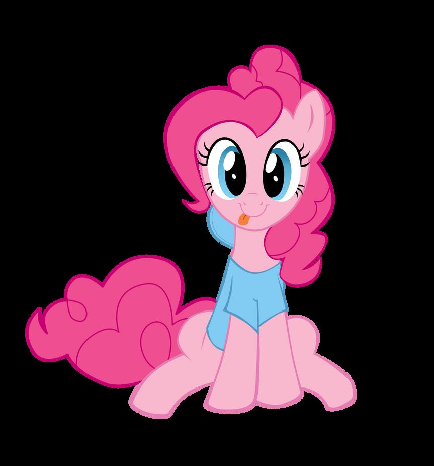 MLP: Pinkie by NolyCS