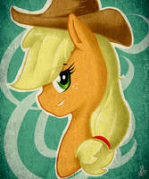 Howdy~ by NolyCS