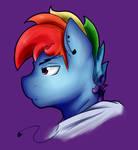 That Rainbow Stallion