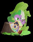 Legend of Celestia: Spike's Adventure