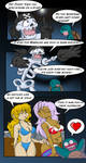 Madeline side story 1 by Mastergodai