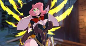 Her Heroes never Die by Mastergodai