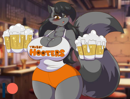 Welcome To Tomboy Hooters