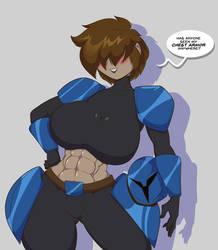 Boob Armor