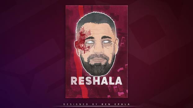 Reshala - Escape From Tarkov