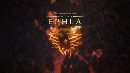 House Ephla Guild - Elder Scrolls Online
