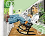 Man-on-a-porch-grouped-shine-small