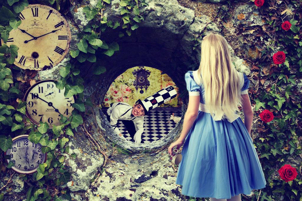 """Résultat de recherche d'images pour """"rabbit hole vortex"""""""