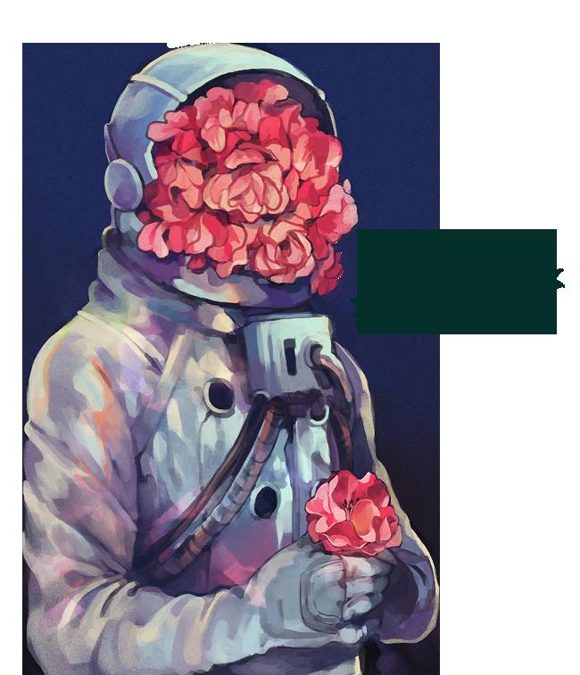39 Renders Mangas fleuris  _render__red_planet_by_alossgurke-d85ocba