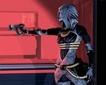 Mass Effect 2 : Tali 'Zorah
