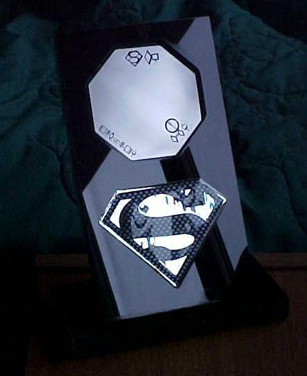 Kryptonian Key By Revenantspirit On Deviantart