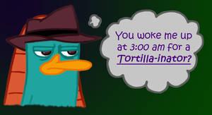 Tortilla-inator