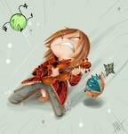 Violins Rock