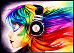 Spectrum M