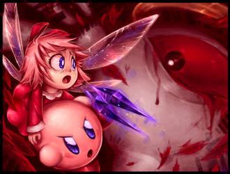 Battle of 02 - Kirby Crystal Shards by WalkingMelonsAAA