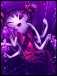 Little Ms. Muffet - UNDERTALE