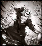 Scattered through Space and Time - W. D. Gaster
