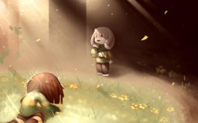 Fallen Child 2