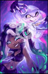 Off the Hook - Marina and Pearl