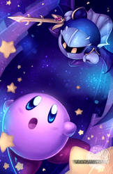 Kirb and the Metta