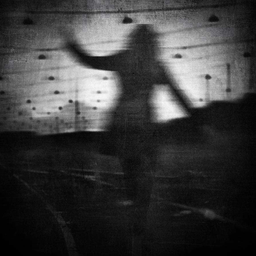 Jane On Tracks by PHaarhus
